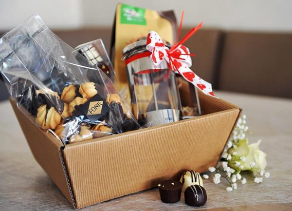 Paniers Cadeaux Gastronomie : Pr?sentk?rbe b?ckerei fonk empfehlungen belgien luxemburg